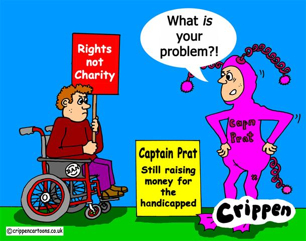 Crippen's Problem cartoon